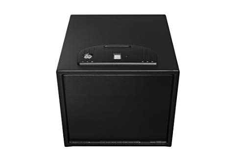 Fortress Large Quick Access Safe with Biometric Lock