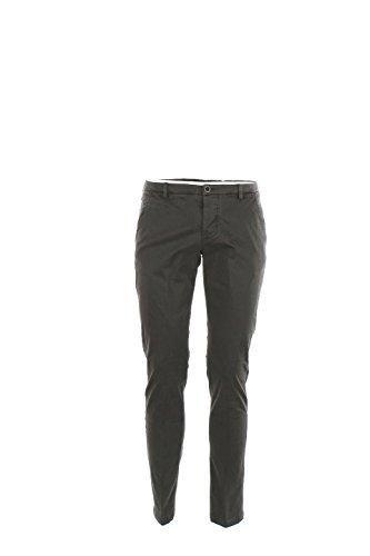 Pantalone Uomo No Lab 30 Verde Scuro Ai16pnup502cvrtdsb Autunno Inverno 2016/17