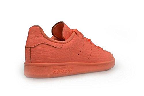 Originals adidas Sneakers Top Smith Orange Stan Low Women's dBq781