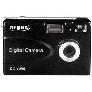 Argus 1.3 Mp Digital Camera 8MB Intmem Status LCD Dsplay 3 Aaas by VisionTek