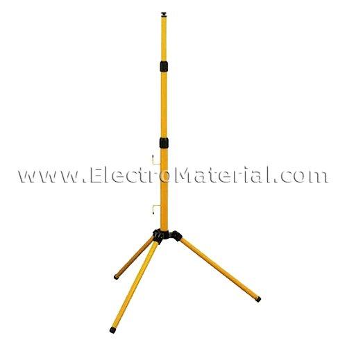WERDEN - Trípode para Proyector LED de 1 a 1,9 metros de altura ...