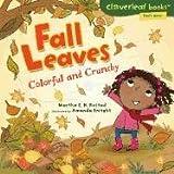 Fall Leaves, Martha E. H. Rustad, 0761350624