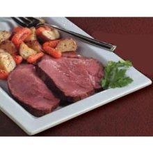 roast beef slices - 1