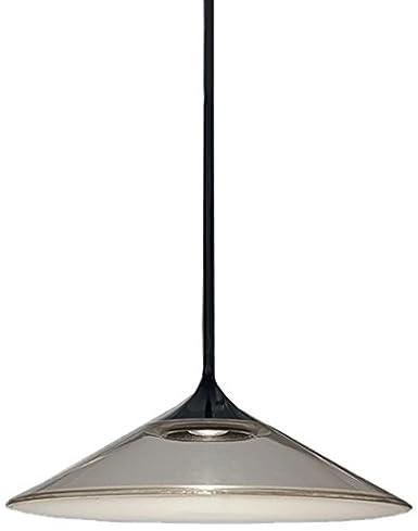 Artemide Orsa Integrated Pendant Lamp, 20 W: Amazon.co.uk ...