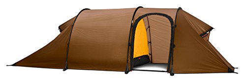 Hilleberg Nammatj GT 3 Person Tent Sand 3 Person