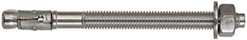 A4 VPE 1 St/ück Fischer Bolzenanker FAZ II 12//10 nicht rostender Stahl R rostfrei 501413-1