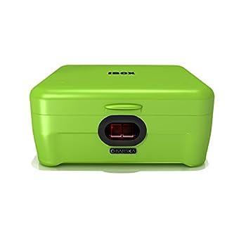 Image of BARSKA iBox Dual Biometric Storage Device Biometrics
