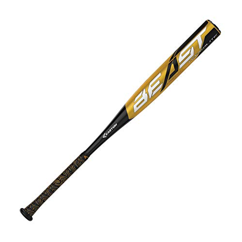 Easton 27 Inch Baseball Bat - EASTON Beast Hyperlite -12 (2 1/4