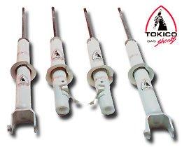 Tokico Strut Insert - Tokico BZ1093 Illum Strut Gti Ft  85-91