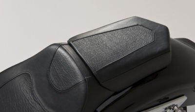 yamaha stryker seat - 4