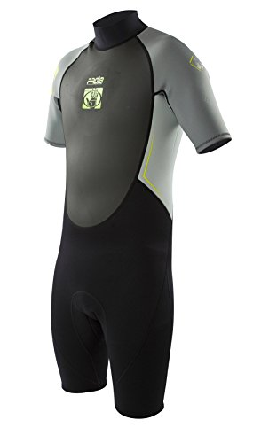- Body Glove Men's Pro 3 Spring Wetsuit, Small