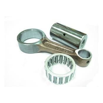 Clevite P Connecting Rod Bearings /& New OEM Connecting Rod Bolts compatible with 1997-2018 GM LS1 LS1 LS2 LS3 LS6