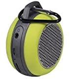 higadget Mini Bluetooth Speaker with FM Radio, TF Card, AUX in 3.5 mm Jack for all Smartphone (Random Colour)