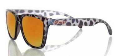 NECTAR NEC-LYNX Lynx Black Tortoise Frame Orange Crush UV - Frame Orange Crush