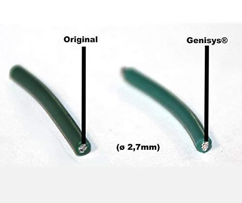 * G2 Filo di Contorno /Ø2 7mm genisys Cavo perimetrale da 100m Husqvarna Automower 2