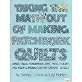 Taking the Math Out of Making Patchwork Quilts