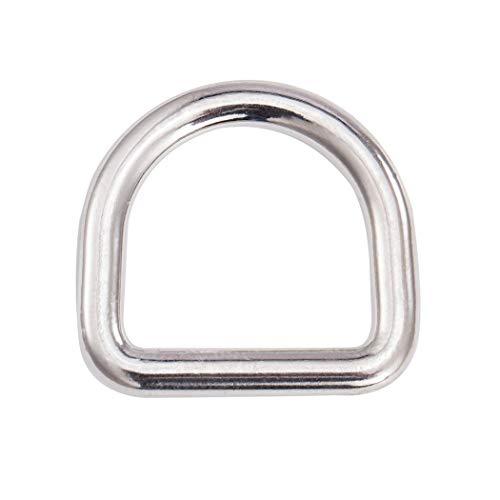 welded d rings - 3