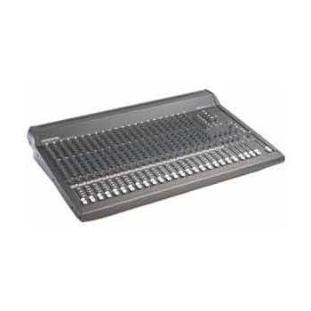 mackie sr24 4 vlz pro 24 channel mixer musical instruments. Black Bedroom Furniture Sets. Home Design Ideas