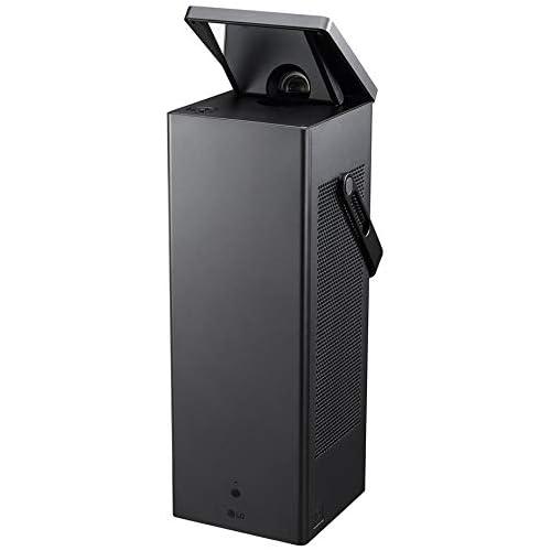 chollos oferta descuentos barato LG CineBeam HU80KG Proyector 4K UHD hasta 150 Fuente láser 2 500 lúmenes 3840 x 2160 Color Negro