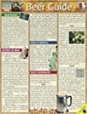 img - for Beer Guide (Quick Study Home) by BarCharts, Inc.(November 5, 2002) Pamphlet book / textbook / text book