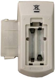 Easy Replacement Remote Control for Sony VPL-EW276 VPL-EW226 VPL-HW30ES Projector