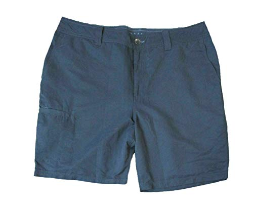 Orvis Men's Castaway Classic Fit Traveler Pocket Shorts (Slate, ()