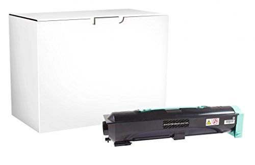 Recreated Cartridges Lexmark W850H21G | Black 35,000 Pages for Lexmark W850DN, W850N (Laser Printer W850dn)