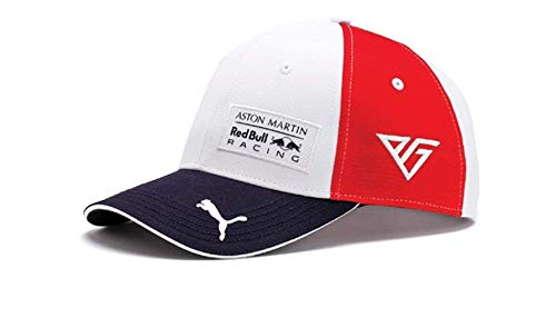 Red Bull Racing 2019 F1 Pierre Gasly Special Edition France Baseball Hat ()