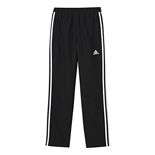 Noir Adidas Pantalon Noir blanc Adidas Pantalon q0xzxFw