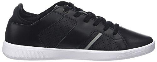 Blk Gry 1 SPM Sneaker 118 Lacoste Novas Ct Nero Uomo v8qTq4Owx