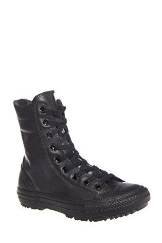 r Women's All Star Hi-Rise Rubber Boot (6 B(M) US, Black/Black) ()