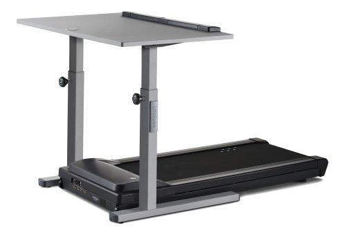 LifeSpan TR5000-DT5 Treadmill Desk/Cinta de Correr con Escritorio ...