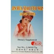 Acne Care (Jin Hua Xiao Wan Cuo) S001-luckym