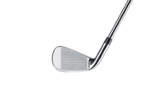 Callaway Men's X2 Hot Pro Individual Iron, Right Hand, Steel, Stiff, AW