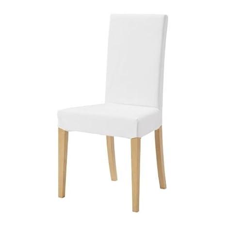 Ikea Harry - Presidente, Abedul, Blekinge Blanco: Amazon.es: Hogar