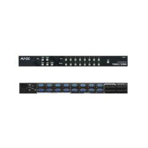 Image of AMX Precis LT AVS-PL-0808-844 VGA Switch (FGP37-0808-844) Switches