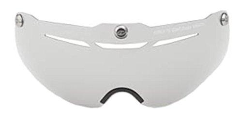 Giro Shields for Air Attack Bike Helmet - Clear Flash