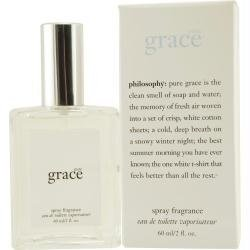 Philosophy Pure Grace By Philosophy For Women Edt Spray .5 (Philosophy Pure Grace Spray Fragrance)