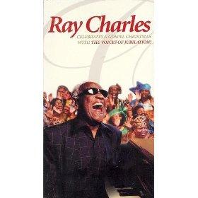Ray Charles Christmas.Amazon Com Ray Charles Celebrates Gospel Christmas With