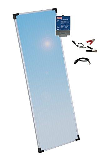 coleman 18w solar kit - 1