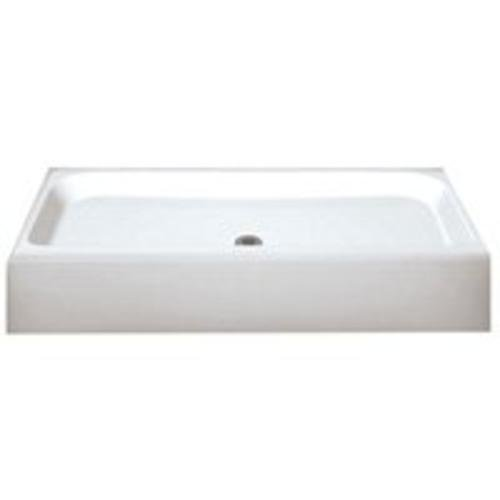 Maax 105623-000-002-00 Finesse Base 6032 White MAAX INC ...