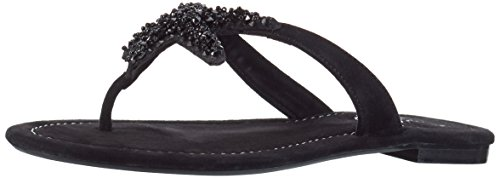 Dockers by Gerli 36an201-200100, Zapatillas para Mujer Negro (Schwarz 100)