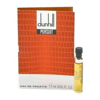 Dunhill Pursuit by Alfred Dunhill Vial (sample) .05 oz Men