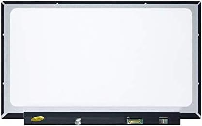 BRIGHTFOCAL New LCD Screen for Lenovo ThinkPad T590 20N4 20N5 30 ...