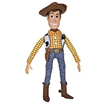 Toy Story 3 Talking Pull String Woody 16'' Doll