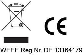 GEL Telwin AGM EFB con tensione 6//12 V moto WET MF Caricabatteria TOURING 11 Pb-Ca auto