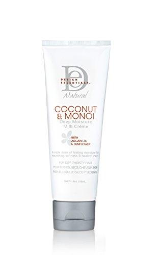 Design Essentials Moisture Hair Coconut Collection