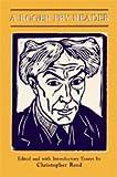 A Roger Fry Reader, Roger Fry, 0226266435