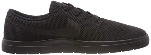 UK 001 Skateboarding Anthracite Ultralight Men Portmore Sb Shoes Ii Black 6 NIKE s BU7OwqnvSw