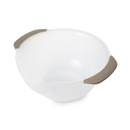OXO Good Grips Rice, Quinoa and Small Grains Washing Colander by OXO